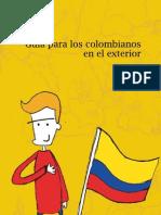 Guia Colombianos en El Exterior