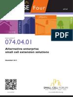 074 Alternative Enterprise Small Cell Extension (1)