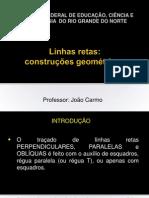 AULA2_Linhas Retas