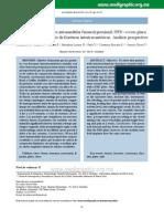 Comparación Del Clavo Intramedular Femoral Proximal (PFN) Versus Placa DHS Para El Tratamiento de Fracturas Intertrocantéricas. Análisis Prospectivo