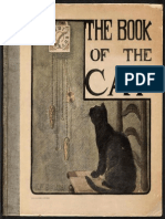 [1903] Bonsall, Elizaberth and Humphreys, Mabel - The Book of the Cat