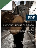 04 Juventud Urbana en Riesgo - Paula Moreno