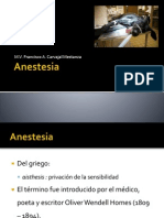 3 Anestesia