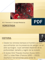 5 HEMOSTASIA