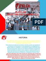 Venezolana de Telecomunicaciones C