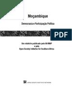 AfriMAP Moz PolPart PT