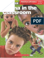Drama in the Classroom