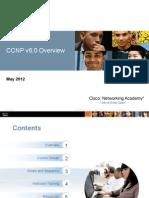 IPv6 Cisco Academy