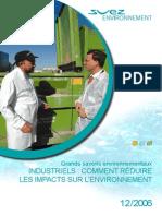 Dossier Information Industriels
