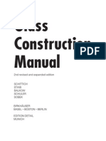 Glass Construction Manual Full