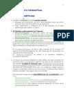 entrevista conductual psciologia