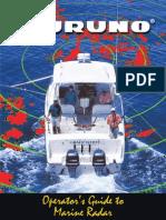 FURUNO MARINE Radar Guide 24p Hr