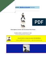 Desciclopedia - Chuck Norris