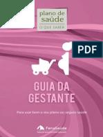2014 10 Guia Gestante Fenasaude