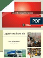 Palestra Logistica