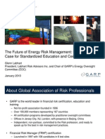 About Energy Risk Professional (ERP) - Jan 28 2010
