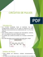 Circuitos de Pulsos