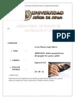 Practica de Laboratorio a.f y a.g