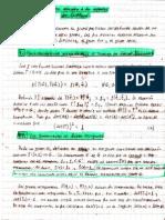 Algebras de Clifford - Parte 5 - Los Grupos Asociados a Las Algebras de Clifford