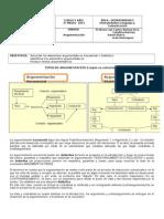 Guía Argumentación Secuencial y Dialéctica