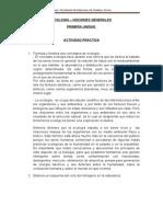 Ecologia y Educacion Ambiental 2014
