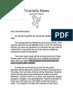 april picariello news