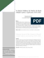 03 Arius v16 n1-2 Mh 04 Edicoes Didaticas Da Historia Do Brasil