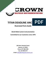 Crown, Deadline Imprimir