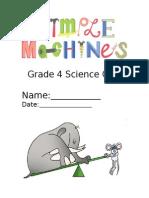 grade 4 science simple machines quiz