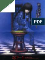 2-Decoration Disorder Desconnection Vol. 1 - HandS.(R) - Completo - (1)