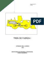 54704569 Tren de Fuerza Finning Cat