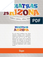 Pediatrics Arizona, publicity.