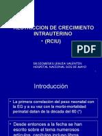 10. Enfermedad Hipertensiva Del Embarazo II