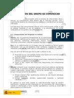 HABILIDADES GRUPOS leccion 2