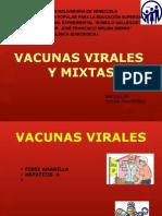 vacunas virales