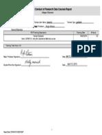 StudentsReportPdfRCR2014 2015 Marich RTP Signed