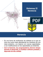 Clase - Herencia