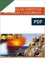 DESARROLLOS TURISTICOS NATURALES Y CULTURALES.pptx