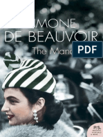 De Beauvoir, Simone - The Mandarins