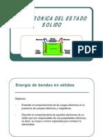 Electronica Del Estado Solido