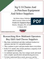 FER Industry Report