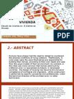 Analisis de Vivienda - LAMAS