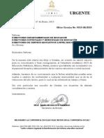 Oficio Circular 0010 Se 2015 Departamentales