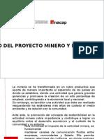 Presentación 3 Ciclo Del Proyecto Minero y Medio Ambiente