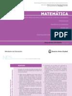 MATEMATICA 2015-BASICO
