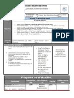 Plan y Prog de Evaluac 2o 5BLOQUE 14 15