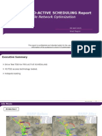 TDD UL Pro-Active Scheduling Cluster 08.04.2015