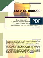 Cuenca de Burgos (Exposicion)