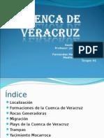 Cuenca de Veracruz GP