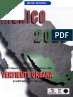 México 2020. Un Enfoque Territorial de Desarrollo